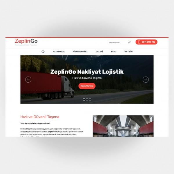 Nakliyat Web Sitesi V6 1