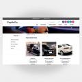 Galeri Araç Kiralama Web Sitesi V1 2